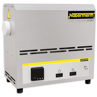 Fours tubulaires Nabertherm compacts
