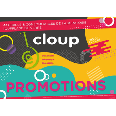 PROMOTION PRINTEMPS ETE 2020